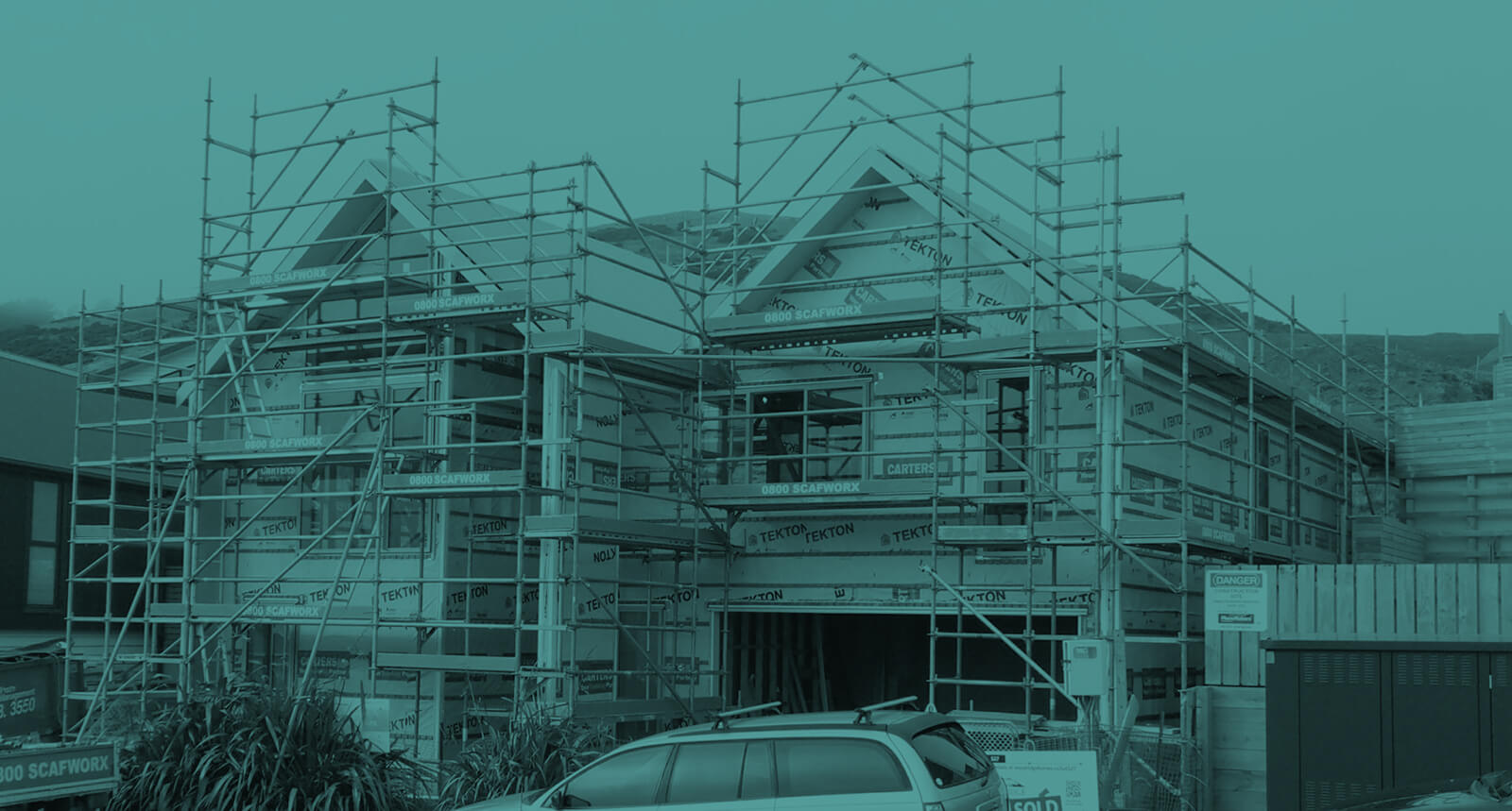 Scafworx scaffolding